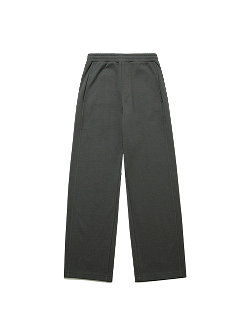 SOFT SWEAT PANTS_DEEP GREY