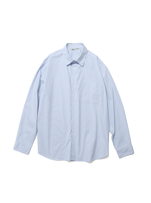 LAZY DAY SHIRTS_LIGHT BLUE